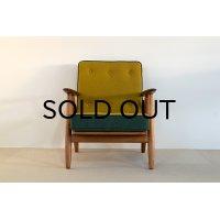 Hans.J.Wegner GE240 Easy Chair