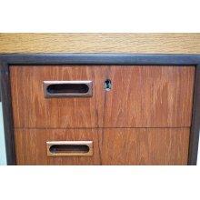 他の写真1: Teak Dresser Desk