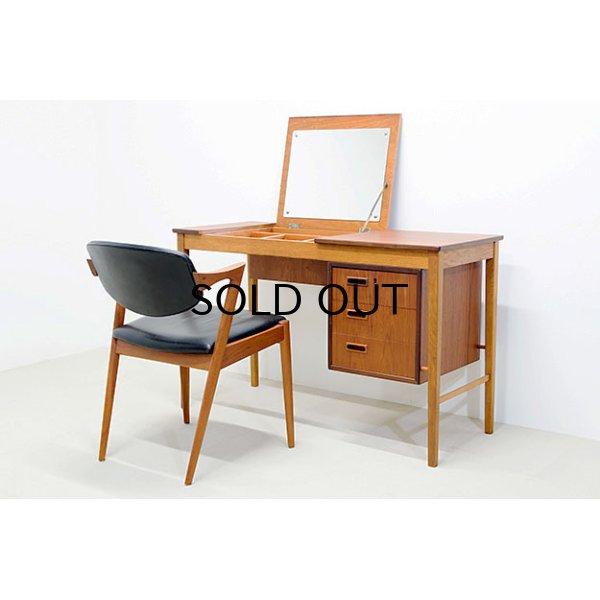 椅子は別売りです