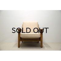 Hans.J.Wegner GE290 Easy Chair Oak