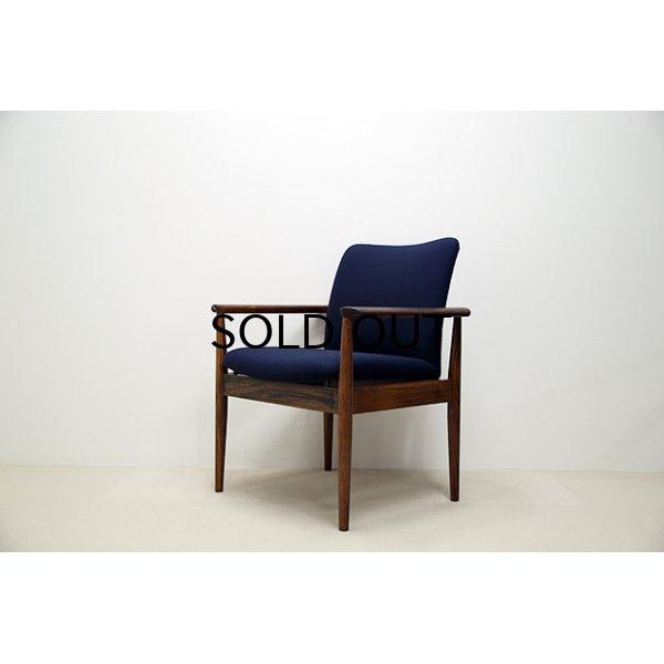 画像2: Finn Juhl Diplomat Chair