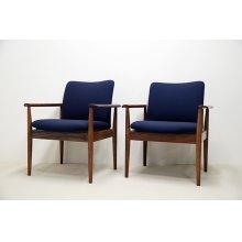 他の写真1: Finn Juhl Diplomat Chair
