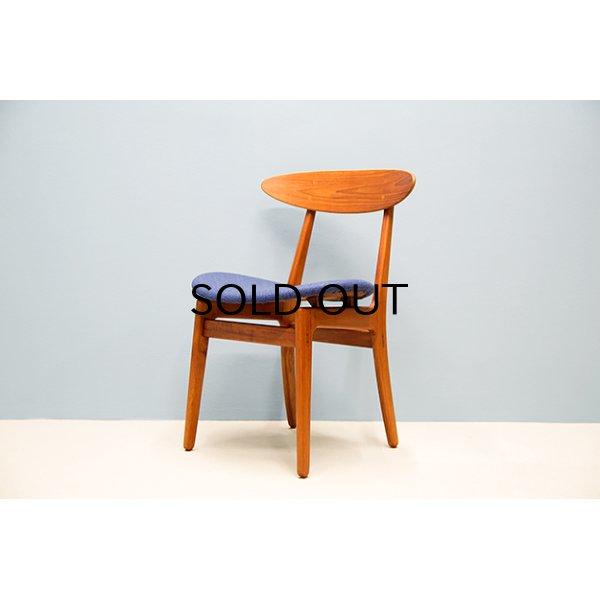 画像2: Vilhelm Wohlert #420 Dining Chair (1)(銀座店)