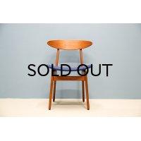 Vilhelm Wohlert #420 Dining Chair (1)(銀座店)