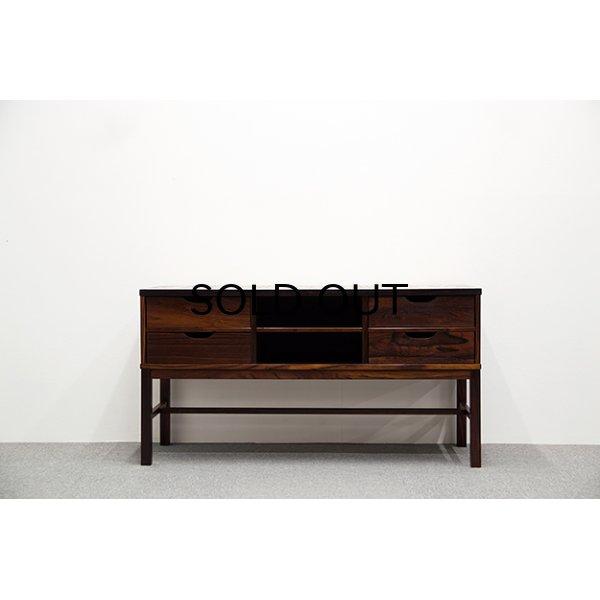 画像1: Haslev / Royal Copenhagen Rosewood Chest