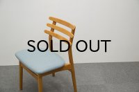 Poul.M.Volther Dining Chair Beech