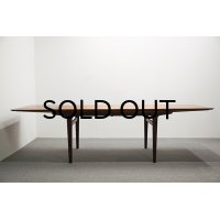 Johannes Andersen Dining Table