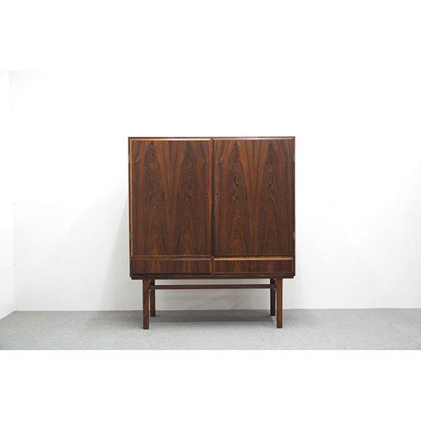 画像1: Rosewood Cabinet