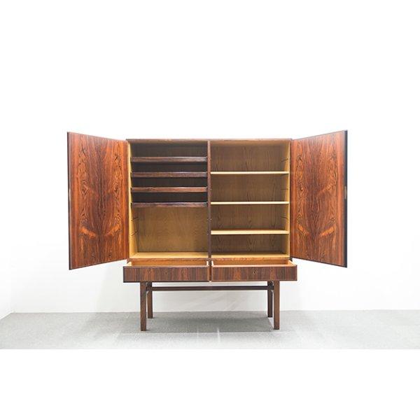 画像2: Rosewood Cabinet