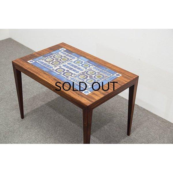 画像1: Haslev Side Table Royal Copenhagen
