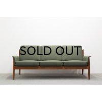 Grete Jalk 3p Sofa