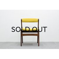 Kai Kristiansen Dining Chair