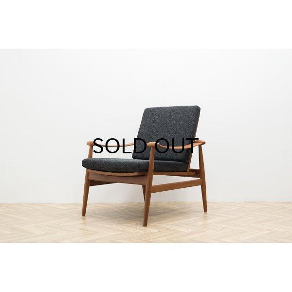 画像2: Finn Juhl FD133 Spade Chair