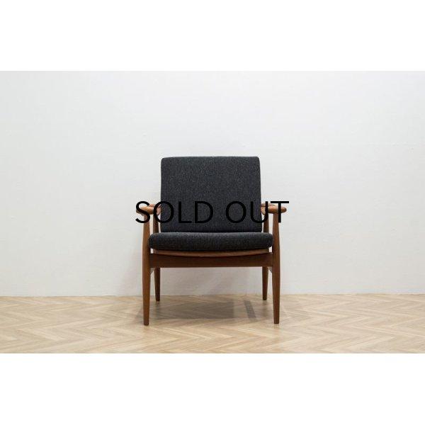 画像1: Finn Juhl FD133 Spade Chair