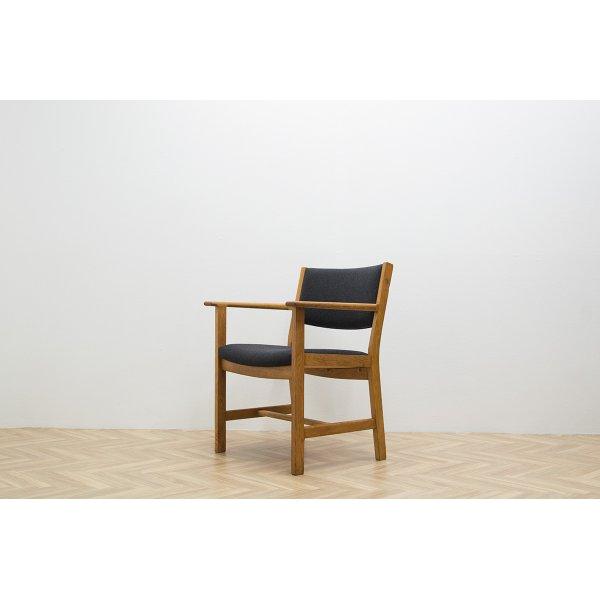 画像2: Hans.J.Wegner Armchair