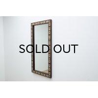 Haslev & Royal Copenhagen Tile Mirror