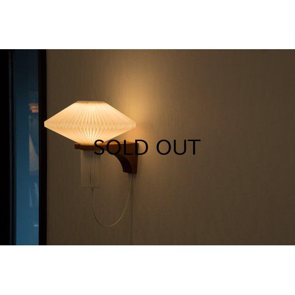 画像1: Le Klint Wall Lamp Model 204