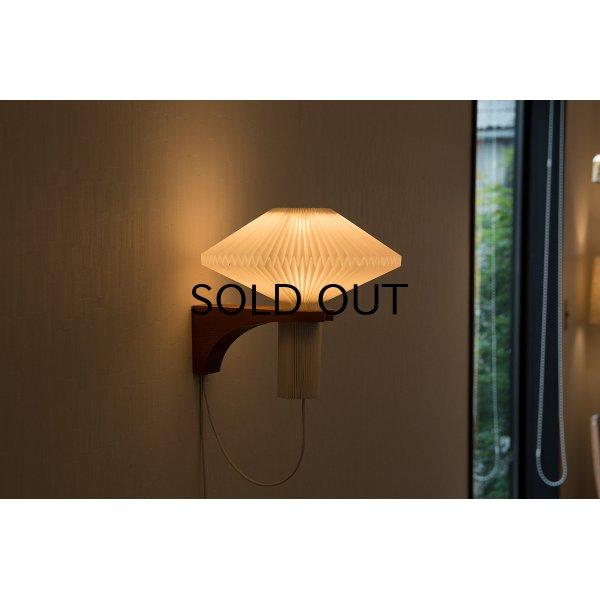 画像2: Le Klint Wall Lamp Model 204
