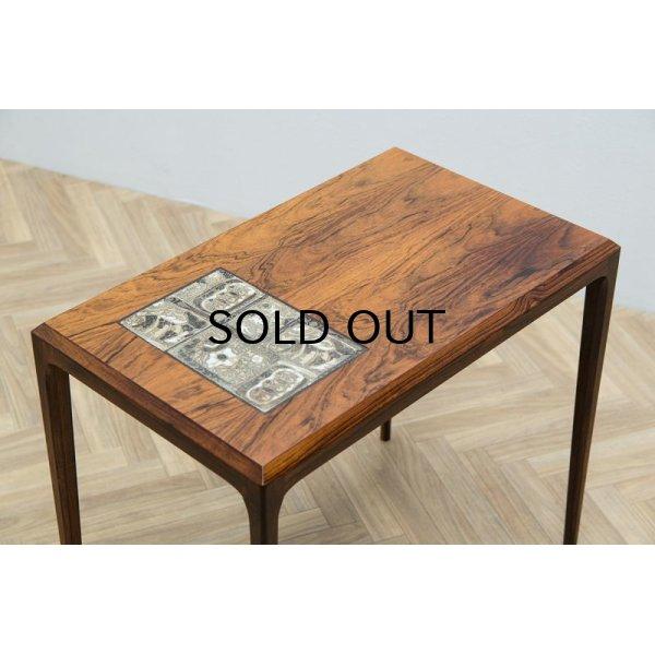画像1: Johannes Andersen Side Table