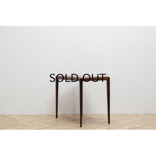 画像2: Johannes Andersen Side Table