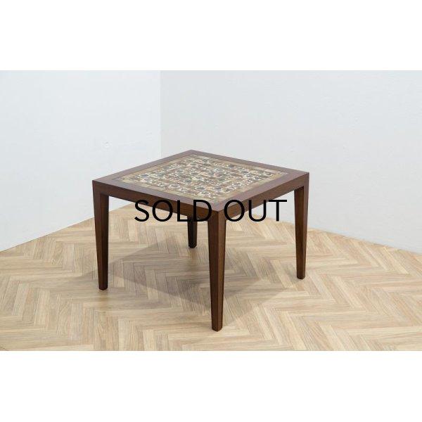 画像1: Haslev Coffee Table Royal Copenhagen Baca
