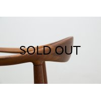 Hans.J.Wegner JH-503 The Chair Teak
