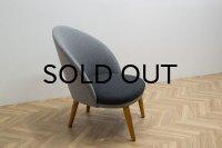 Ejvind A.Johansson Easy Chair