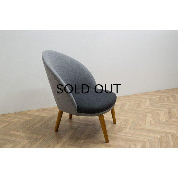 画像1: Ejvind A.Johansson Easy Chair