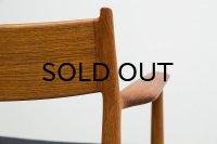Arne Vodder Arm Chair Model 418