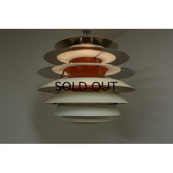 画像2: Louis Poulsen Contrast Lamp