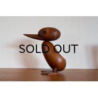 Hans Bolling Duck