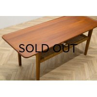 Hans.J.Wegner AT-10 Coffee Table