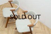 Kai Kristiansen Model 32 Dining Chair 2脚セット販売