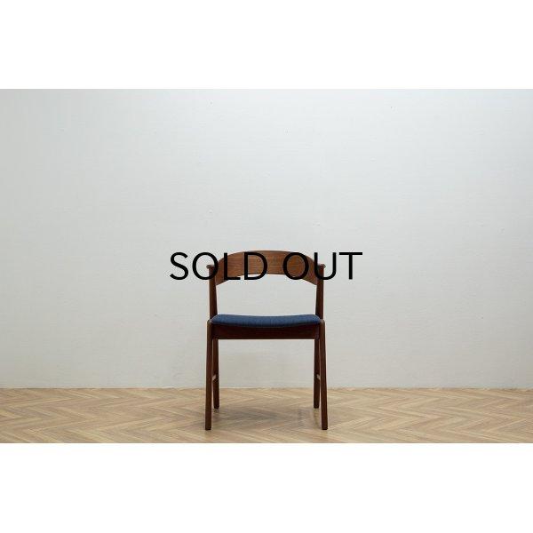 画像2: Kai Kristiansen Model 32 Dining Chair