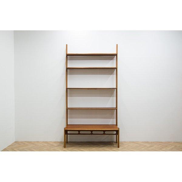 画像2: William Watting Open Shelf