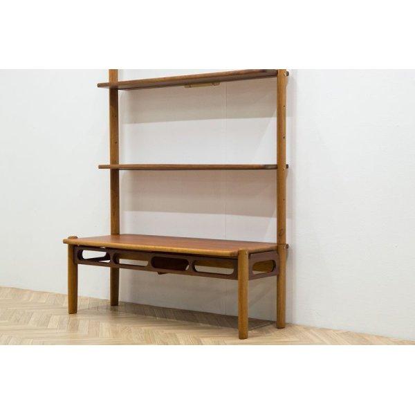 画像1: William Watting Open Shelf