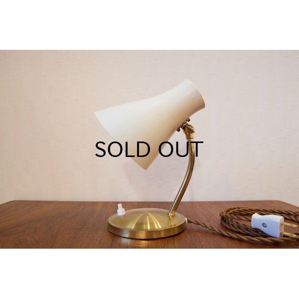 画像2: Small Desk Lamp White
