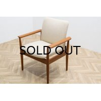 Finn Juhl Diplomat Chair No.209 Teak