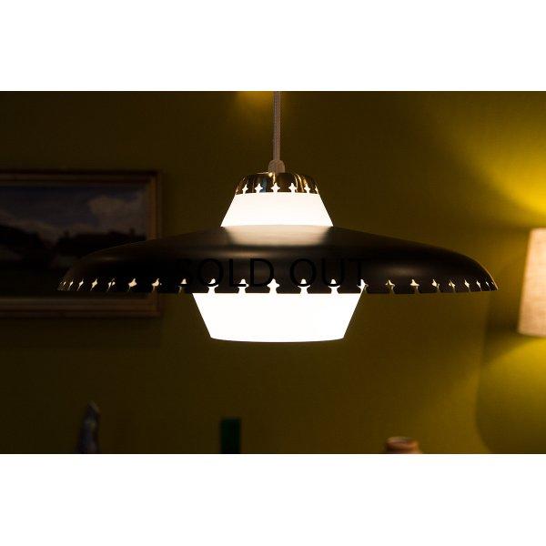 画像1: 1960's Pendant Lamp