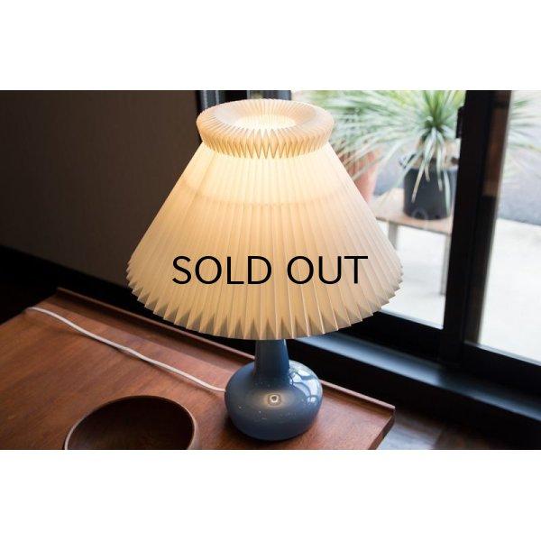 画像1: Le Klint Model 311 Table Lamp