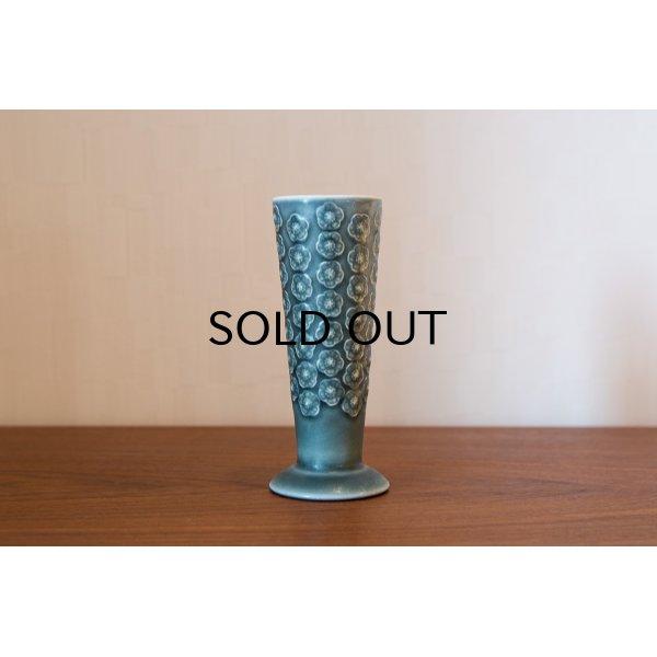 画像2: J.H.Q. Azur Vase / Candle Stand