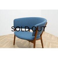 Nanna Ditzel No83 Easy Chair Teak
