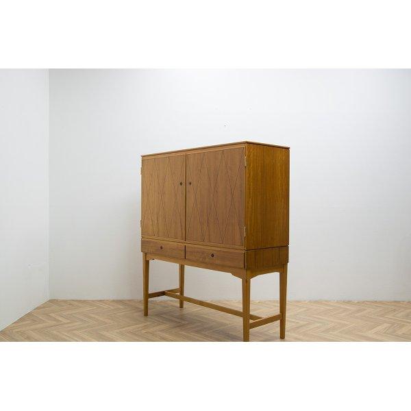画像2: Walnut Cabinet