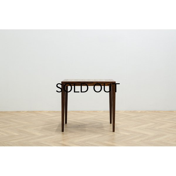 画像2: Haslev & Royal Copenhagen Side Table (small)