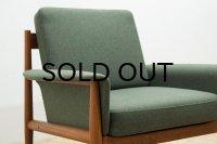 Great Dane Easy Chair Model 168