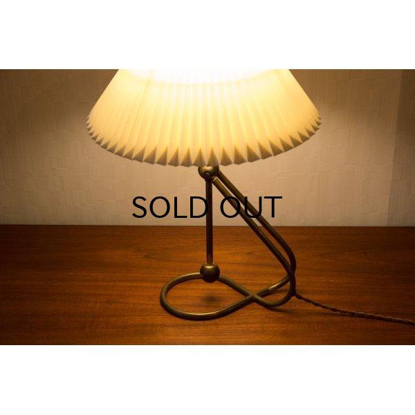 画像1: Vintage Le Klint Desk Lamp