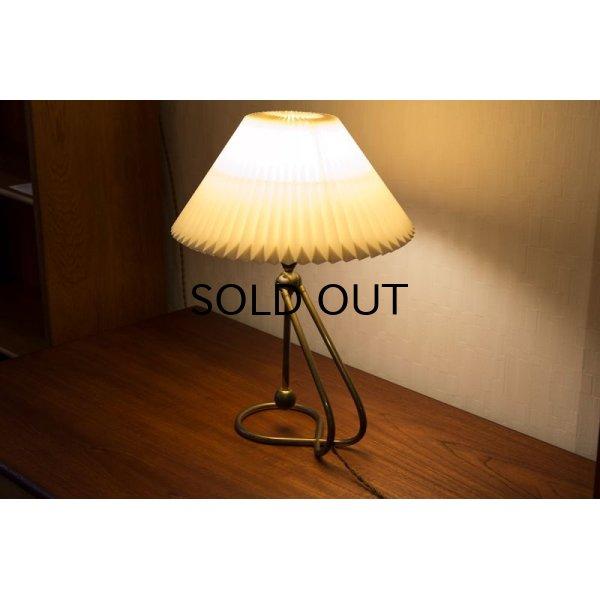 画像2: Vintage Le Klint Desk Lamp