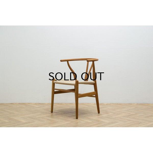 画像2: Hans.J.Wegner CH-24 Dining Chair (Y Chair) Oak