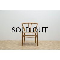 Hans.J.Wegner CH-24 Dining Chair (Y Chair) Oak