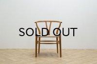 Hans.J.Wegner CH-24 Dining Chair (Y Chair) Oak